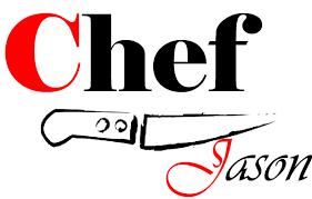 Chef Jason Peru